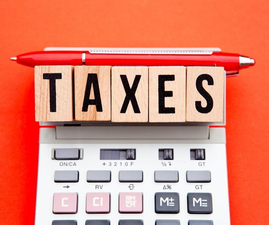 COVID-19: nouvelle mesure concernant les taxes municipales